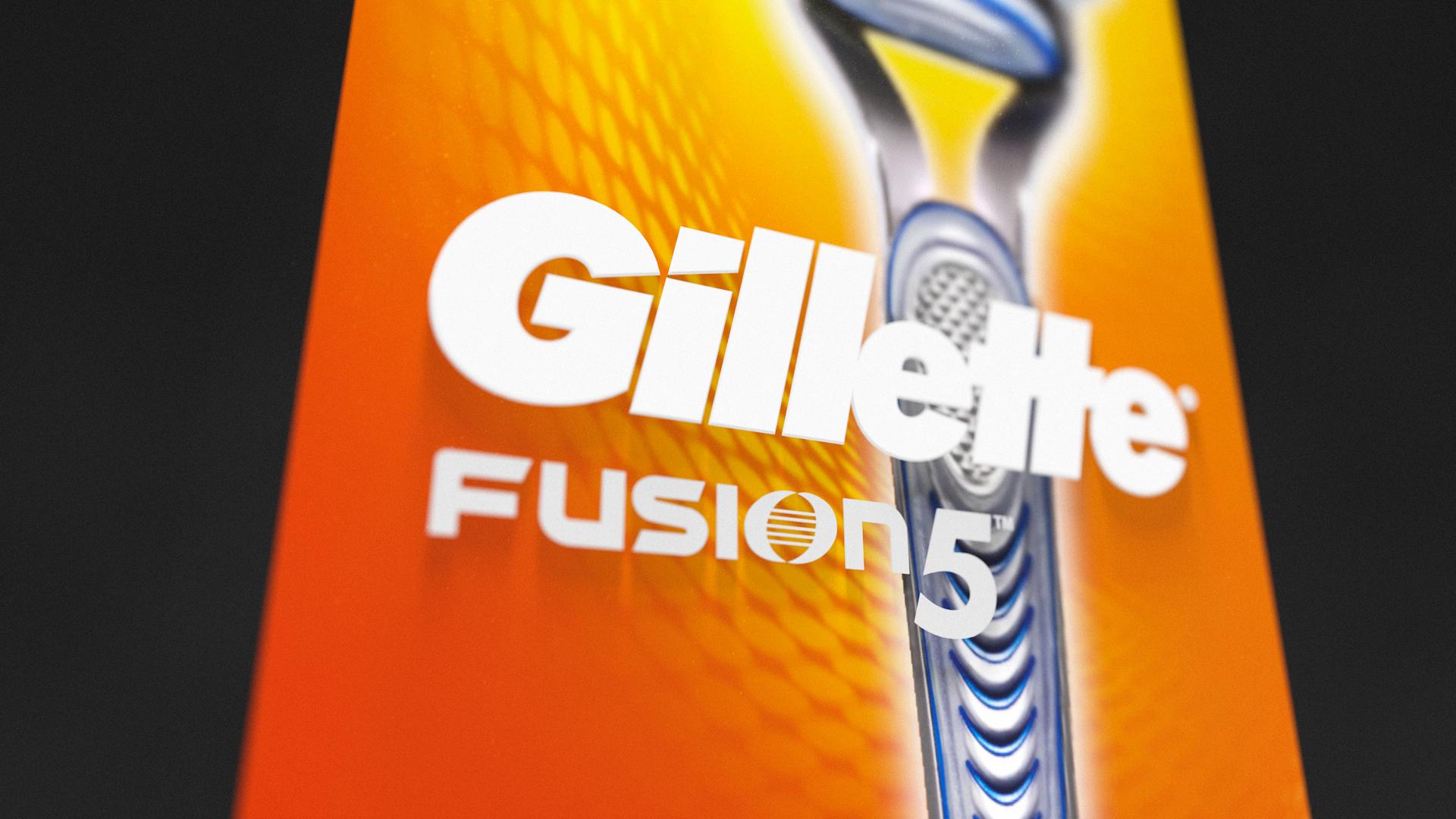 Gillette_GI8