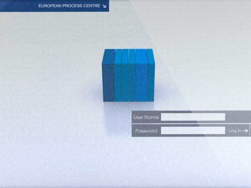 European Process online application – Pfizer