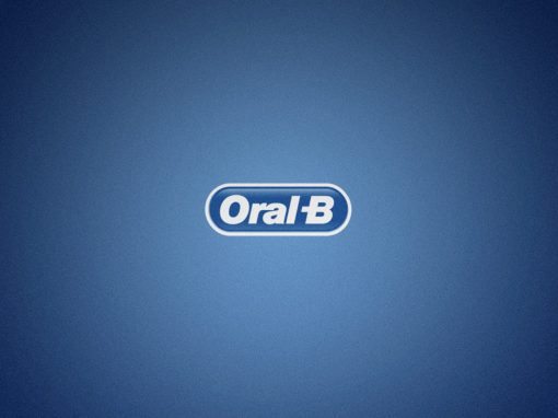 3D animation – P&G Oral-B