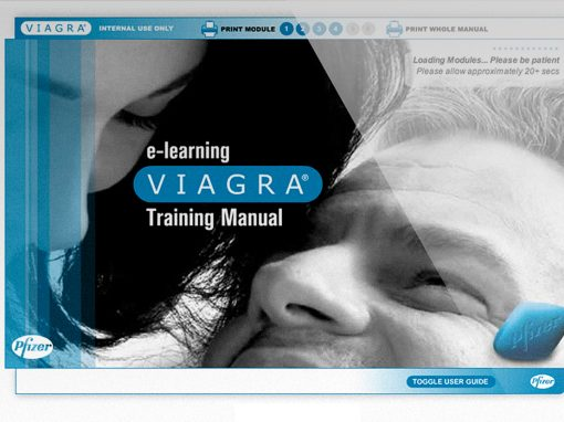 E-Learning Manual – Pfizer